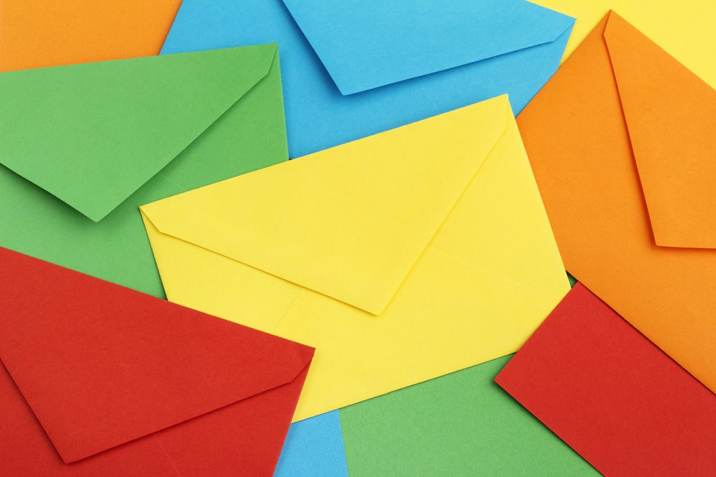 Envelope Printing Boldmedia Signage Same Day Printing